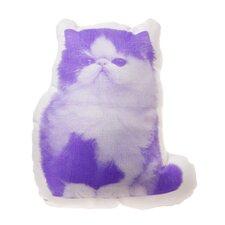 Small Cotton Throw Pillow