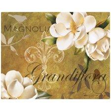 Grandiflora Non-Slip Flexible Cutting Board