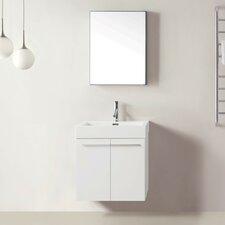 "Rever Lofts 23"" Single Bathroom Vanity Set"