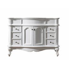 """Norhaven 47"""" Bathroom Vanity Cabinet"""
