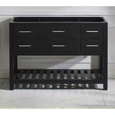"Caroline Estate 48"" Bathroom Vanity Cabinet"