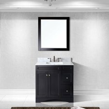 "Elise 36"" Single Bathroom Vanity"