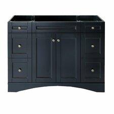 """Elise 47"""" Bathroom Vanity Cabinet"""
