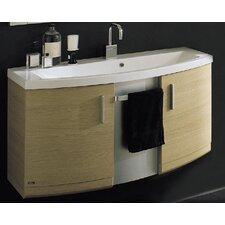 "Dune Marmorite 41"" Single Bathroom Vanity Set"