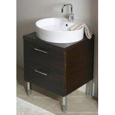 """Aurora 23"""" Single Bathroom Vanity Set"""