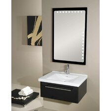 "Fly 29"" Single Bathroom Vanity Set"