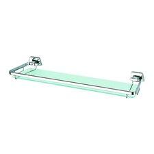 """Standard Hotel 24"""" x 0.25"""" Bathroom Shelf"""