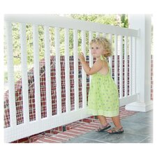 Kid Safe Deck Guard