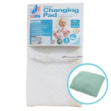 Combo Pack with Contour Changing Pad and Terry Cover