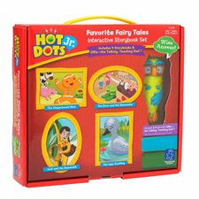 Hot Dots Jr. Favorite Fairy Tales
