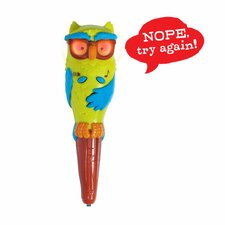 Hot Dots Jr. Ollie Talking Teaching Owl