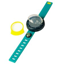 Geosafari Wearable Adventure Tools: Wrist Band