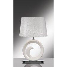 45 cm Tischleuchte Pearl