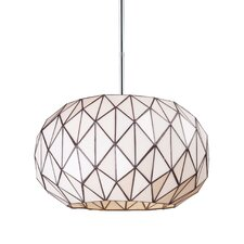 Tetra 3 Light Globe Pendant