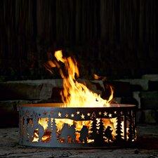 Dancing Bear Fire Ring