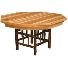 Hickory Dining Table Cover
