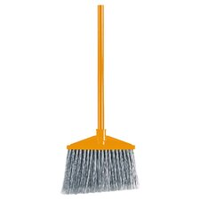 Commercial Angled Large Broom