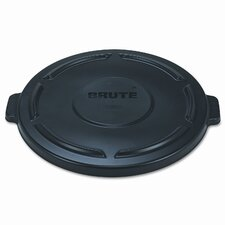 Commercial Vented Round Brute Lid