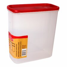 8 Piece Food Storage Container Set (Set of 4)