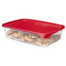 Take Alongs Rectangular Container