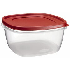112 Oz. Rectangular Food Storage Container