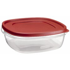 72 Oz. Easy Find Square Container