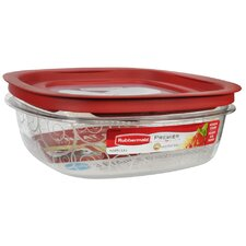 72 Oz.  Premier Square Food Storage Container