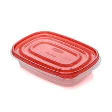Take Alongs 6-Piece Rectangular Container Set (Set of 3)