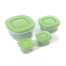 8-Piece Produce Saver Food Storage Set
