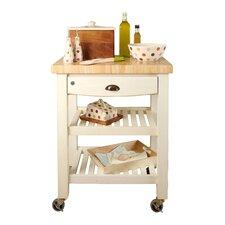 Pembroke Kitchen Cart