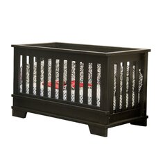 Alpine Nursery Rio Convertible Crib