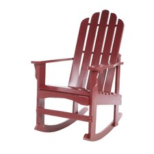 Marina Rocking Chair