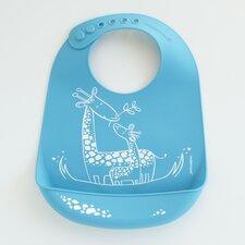Bucket Bib Giraffe Giggles