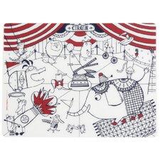 Circus Placemat