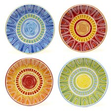Tapas Canape Plate (Set of 4)