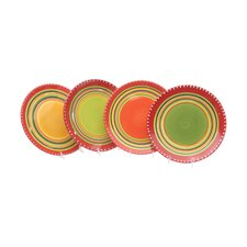 Hot Tamale 8.5 (Set of 4)