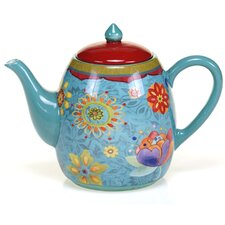 Tunisian Sunset Teapot