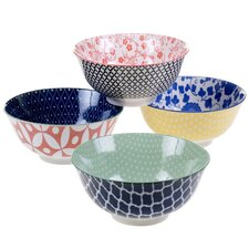 Mix and Match Soho Bowl (Set of 4)