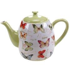Alpine cuisine 2 piece tea pot set wayfair for Alpine cuisine tea set