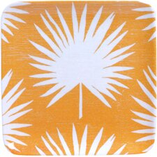 "Paradise 6"" Canape Plate (Set of 12)"