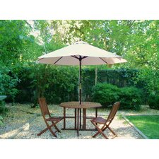 8.58' Cantilever Umbrella