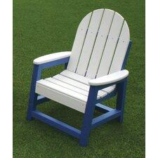 Kids Alexandria Adirondack Chair