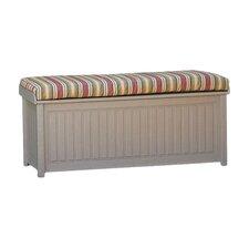 Brisbane 65 Gallon Manufactured Wood Deck Box