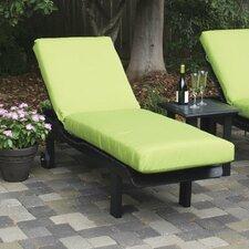 Smithton Glider Outdoor Sunbrella Bench Cushion