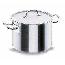 Suppentopf Chef-Classic mit Deckel