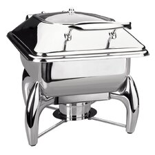 Chafing-Dish Luxe