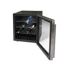 70W Thermo-Weinkühler elektrisch für 16 Flaschen