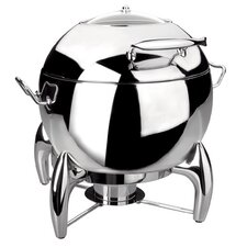 Suppen Chafing-Dish Luxe
