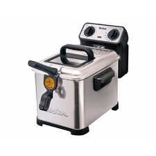 "2300W Fritteuse ""Filtra Pro Inox & Design FR 4047"""