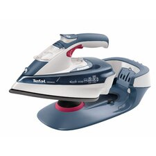 FreeMove Cordless Steam Iron